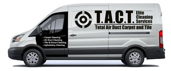 T.A.C.T. Cleaning